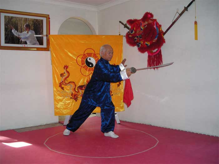 Chinese Broadsword 4