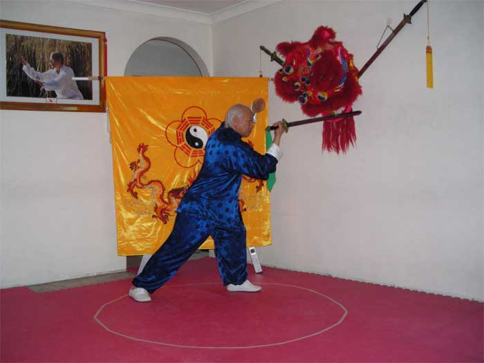Chinese Sword 2