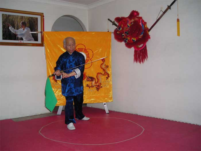 Chinese Sword 3