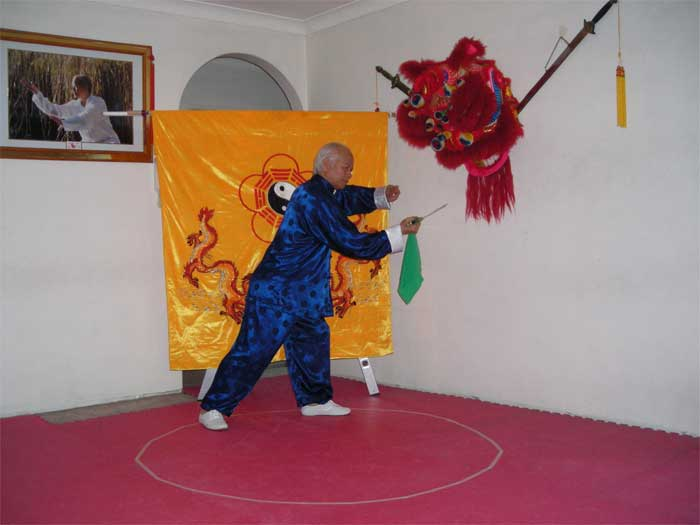 Chinese Sword 4