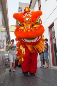 Chinese New Year 2013 Parramatta City Luna New Year 2013 - (154 of 220