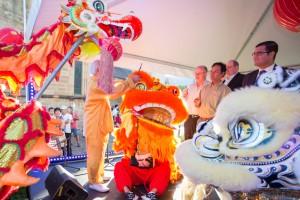 Chinese New Year 2013 Parramatta City Luna New Year 2013 - (92 of 220